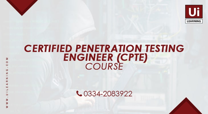 UI Learning Institute offering CPTE Training Course for IT Professionals