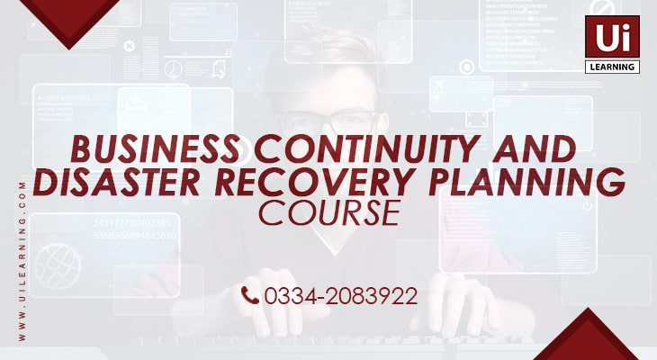 UI Learning Institute offering Recovery Planning Training Course for IT Professionals